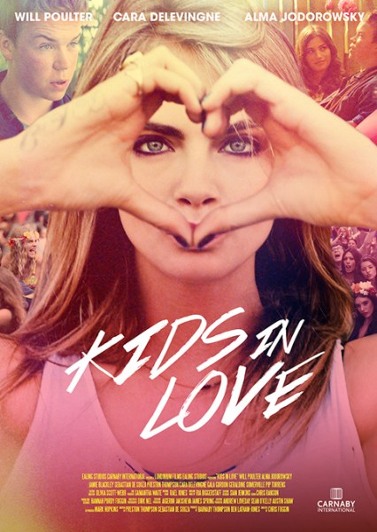Kids in Love Movie Teaser