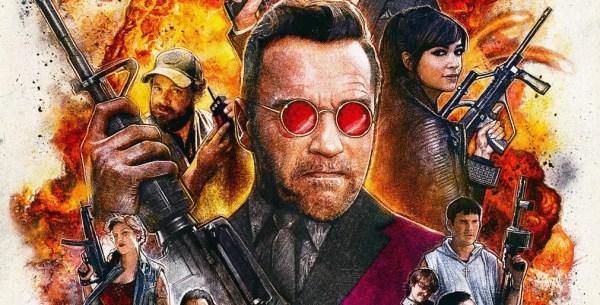 Killing Gunther Movie