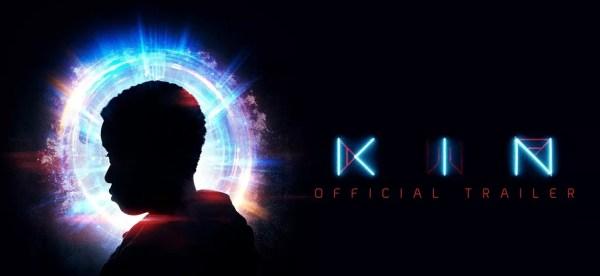 Kin Movie 2018