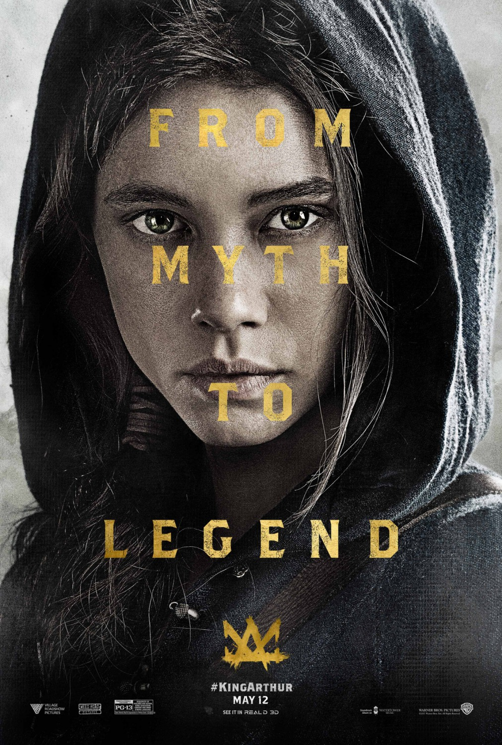 """legend of king arthur adaptation of Movie review: """"king arthur: legend of the sword  but when it was announced that he would be helming an adaptation of the king arthur legend,."""