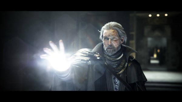 Kingsglaive Final Fantasy 15