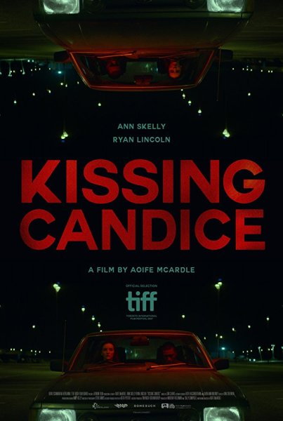 Kissing Candice Movie Poster