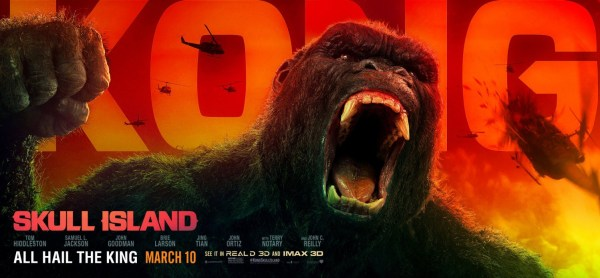 King Kong 2017