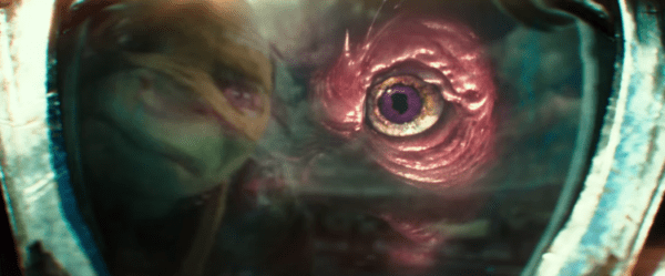 Kraang's Eye
