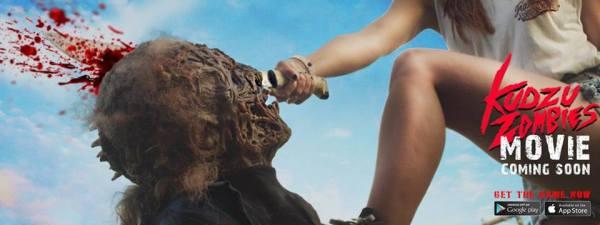 Kudzu Zombies Movie
