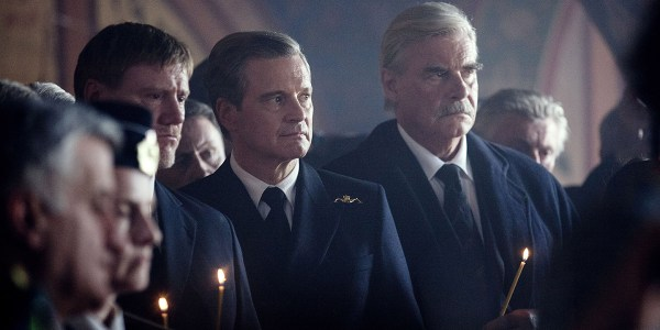 Kursk Movie - Colin Firth
