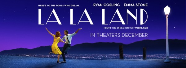 La La Land Music