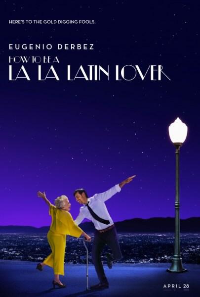 La La Latin Lover