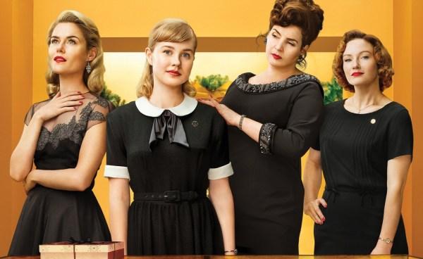 Ladies In Black Movie