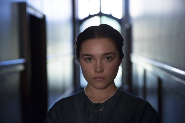 Lady Macbeth Movie