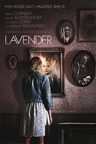 Lavender Movie Teaser