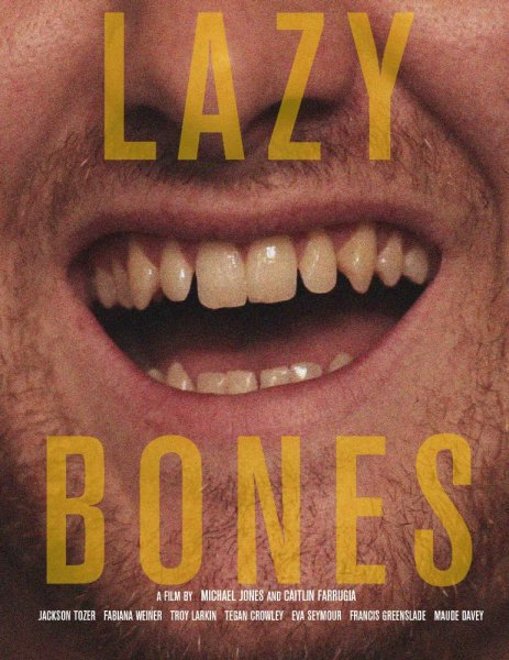 Lazybones Movie