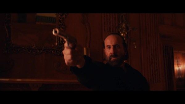 Legacy Movie - Peter Stormare