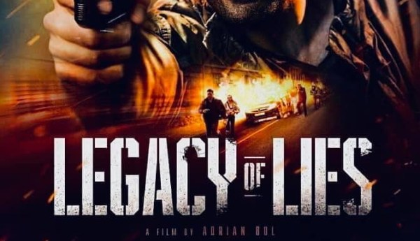 Legacy Of Lies Movie