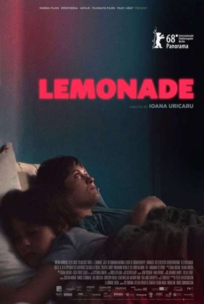 Lemonade Movie Poster