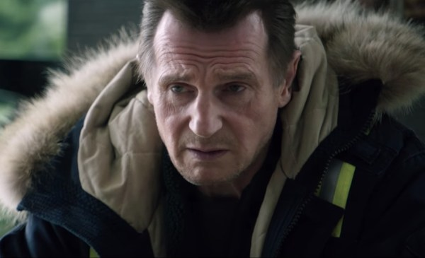 Liam Neeson - Cold Pursuit