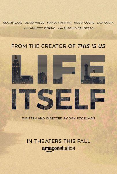 Life Itself Teaser Poster