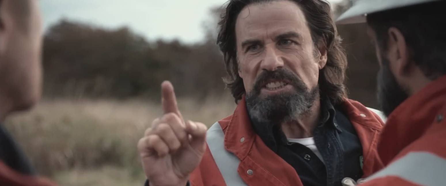 Life on the Line | Teaser Trailer