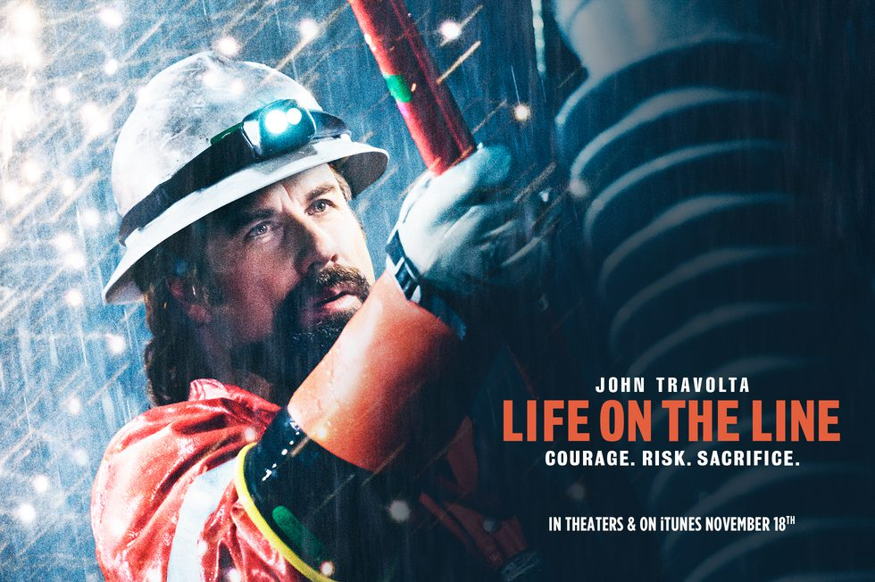 Life on The Line Movie Song : Teaser Trailer