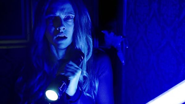 Lights Out Movie - Teresa Palmer