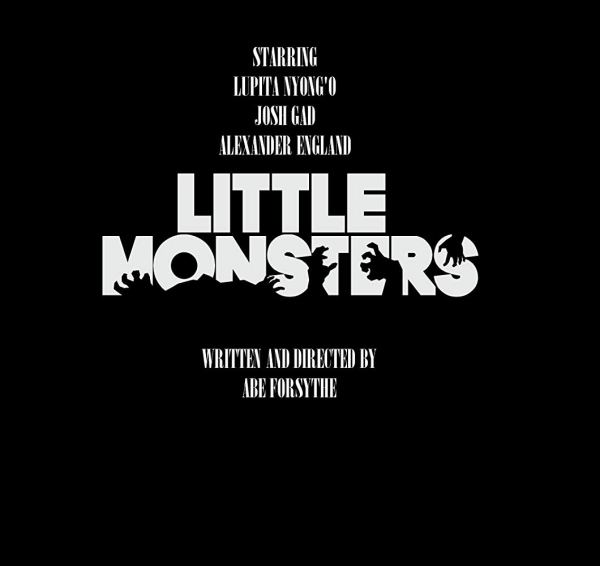 Little Monsters Movie Teaser Poster