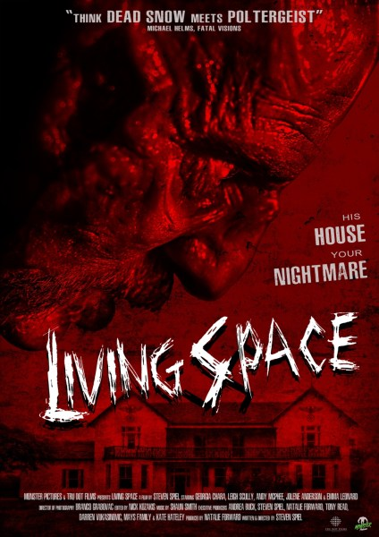 Living Space Movie Poster