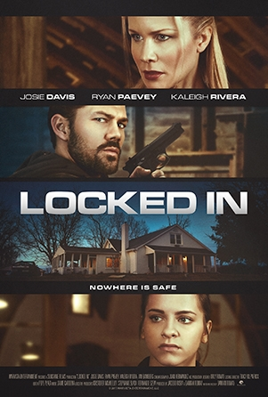 Locked In Movie Poster