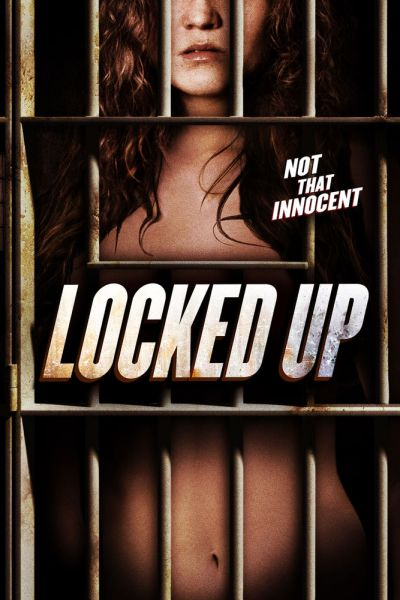 Locked Up New Poster