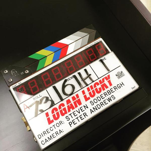 Logan Lucky Movie