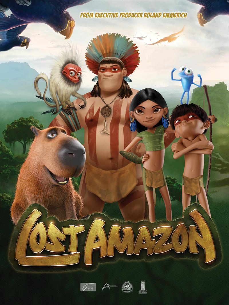 Amazon Movie