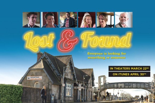 Lost And Found Movie