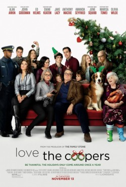 Love the Coopers Song - Love the Coopers Music - Love the Coopers Soundtrack - Love the Coopers Score