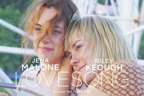Lovesong Movie
