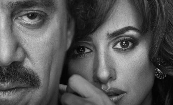Loving Pablo Movie - Escobar Film