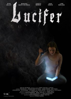 Lucifer Movie Poster