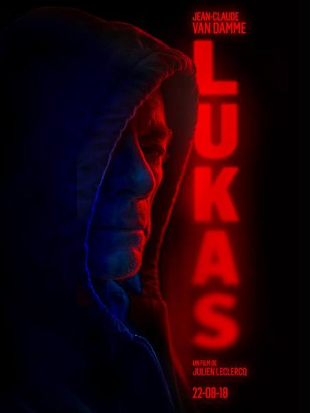 Lukas Movie Poster