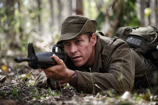 Luke Bracey In Danger Close The Battle Of Long Tan