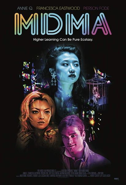 MDMA Poster