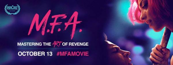 MFA Movie October 2017