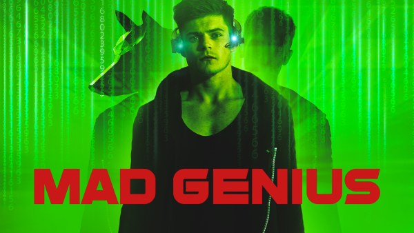 Mad Genius FIlm 2018