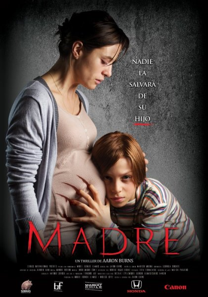 Madre Movie Poster