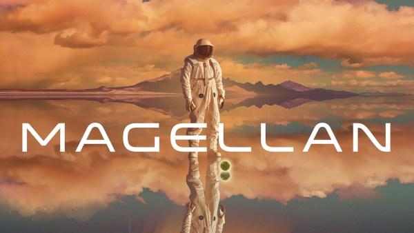 Magellan Movie