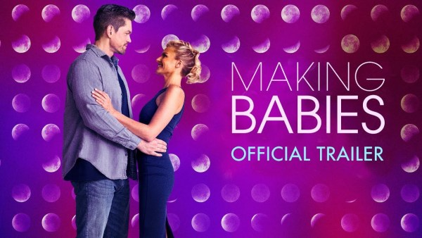 Making Babies Movie