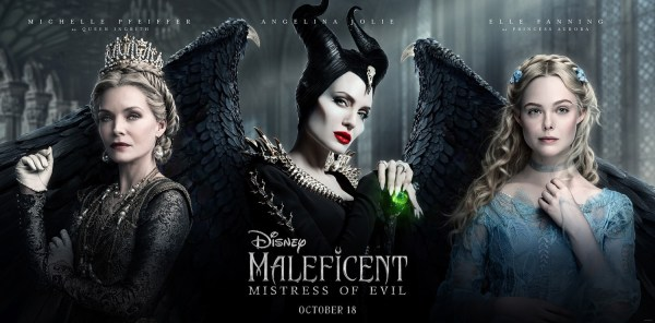 Maleficent 2 Mistress Of Evil Movie 2019