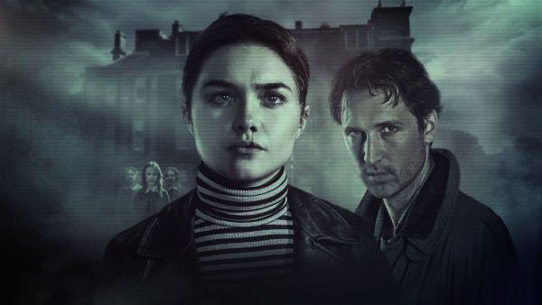 Malevolent Movie 2018