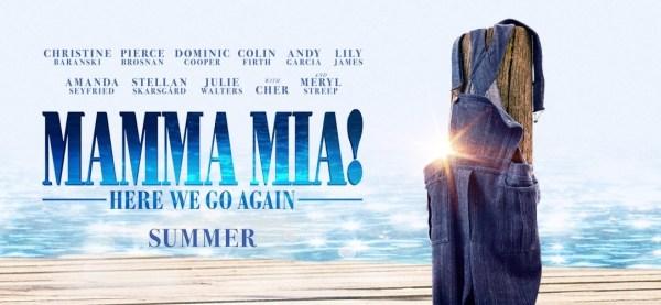 Mamma Mia 2 Film