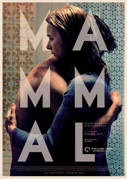 Mammal new poster