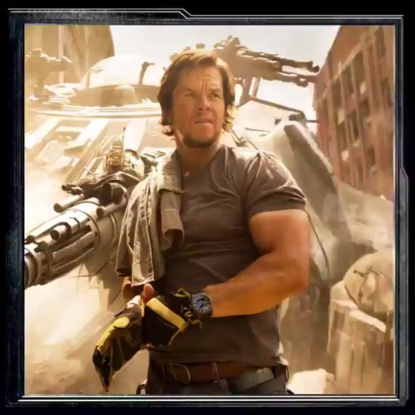 Mark Wahlberg - Transformers 5