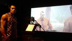 Marko Zaror Savage Dog Adr Session