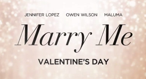 Marry Me Movie